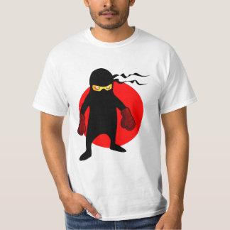 Japanese Cartoon Ninja Boxer shirt