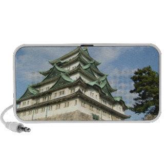 Japanese Castle Speaker