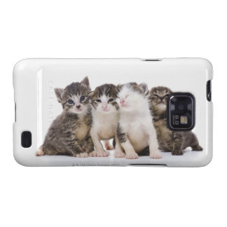 Japanese cat galaxy SII covers