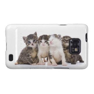 Japanese cat samsung galaxy s2 case