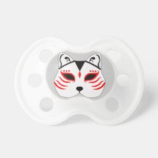 Japanese cat mask dummy
