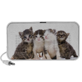 Japanese cat portable speaker