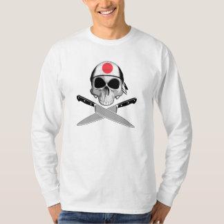 Japanese Chef T-Shirt