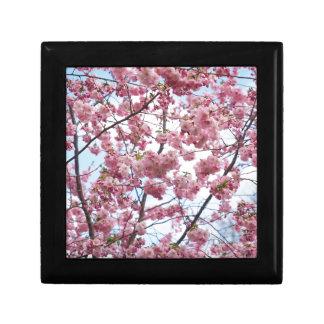 Japanese Cherry Blossom Gift Box