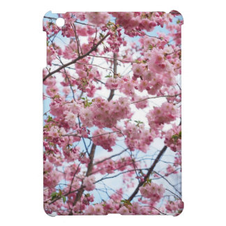 Japanese Cherry Blossom iPad Mini Cover