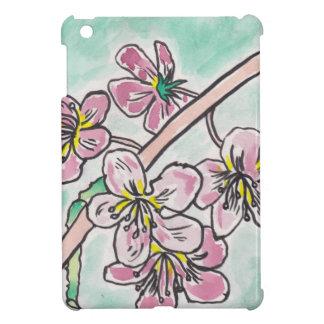 Japanese Cherry Blossoms iPad Mini Case