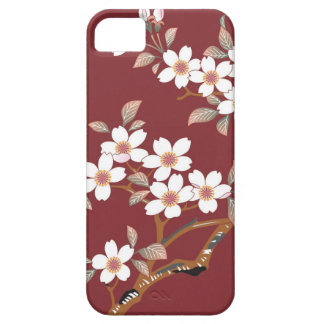 Japanese Cherry Blossoms iPhone 5 Covers