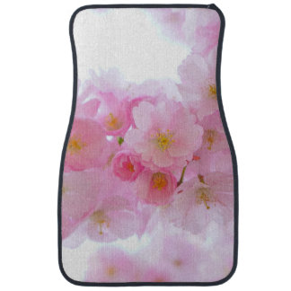 Japanese Cherry Tree Floor Mat