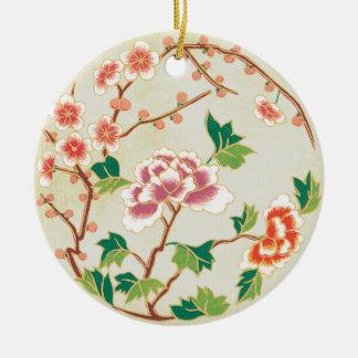 Japanese Christmas Ornament