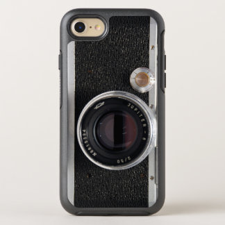 Japanese Copy German VINTAGE CAMERA 4 OtterBox Symmetry iPhone 8/7 Case