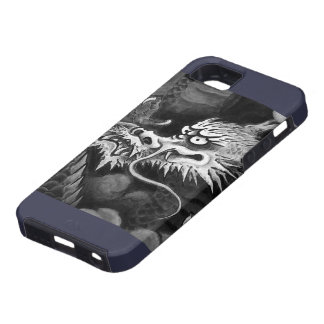 Japanese Dragon iPhone 5 Cover