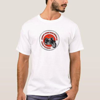 Japanese Dream Bikes T-Shirt