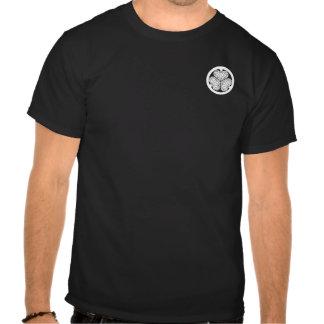 Japanese Family Crest KAMON Symbol Shirts