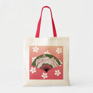 Japanese Fan 2 Bags