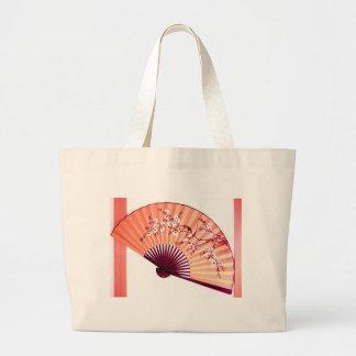Japanese Fan Bag