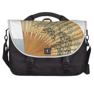 Japanese Fan Commuter Bag