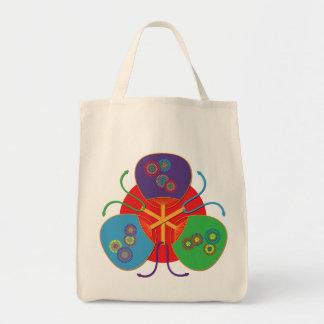 Japanese fans bag