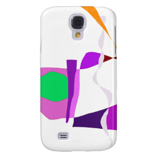 Japanese Festival Galaxy S4 Case