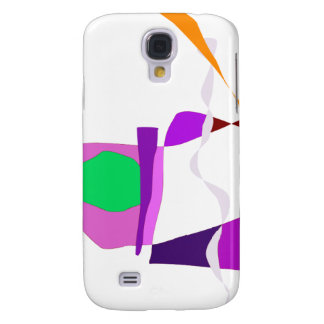 Japanese Festival Galaxy S4 Cover