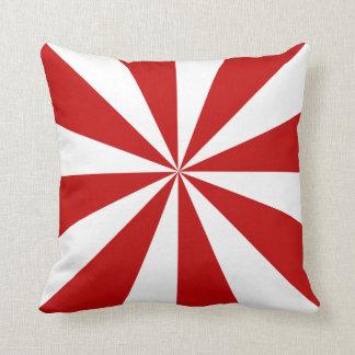 Japanese Flag Cushion