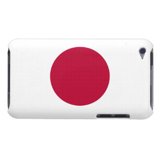 Japanese Flag Rising Sun iPod Case iPod Touch Case
