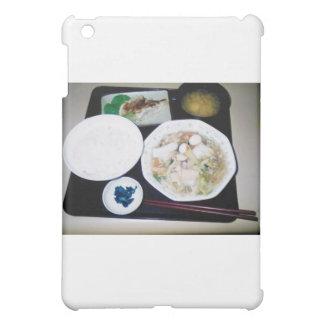 Japanese Food iPad Mini Cover
