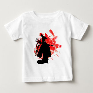 Japanese Girl Baby T-Shirt