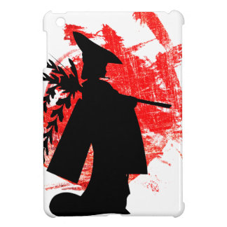Japanese Girl iPad Mini Case