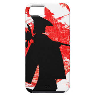 Japanese Girl iPhone 5 Cases