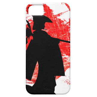 Japanese Girl iPhone 5 Cover