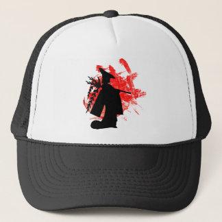 Japanese Girl Trucker Hat