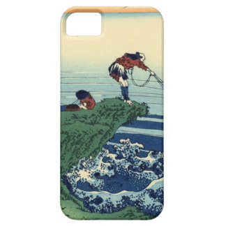 Japanese Hokusai Fuji View Landscape iPhone 5 Cover