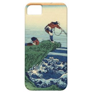 Japanese Hokusai Fuji View Landscape iPhone 5 Cover