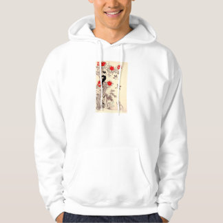 Japanese Kitten and Puppy Hoodie