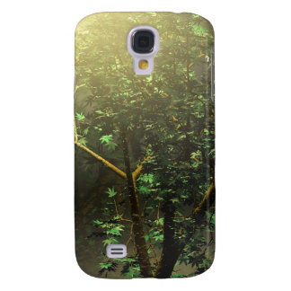 Japanese Maple Galaxy S4 Cover