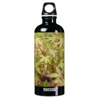 Japanese Maple Leaves SIGG Traveller 0.6L Water Bottle