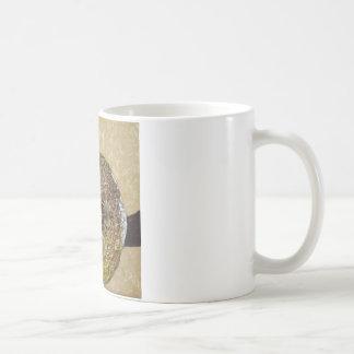 Japanese Maple Mandala - collage Coffee Mug