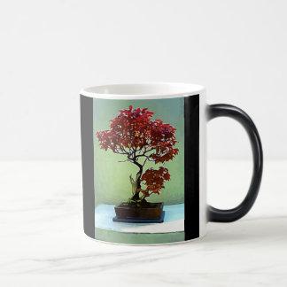 Japanese Maple Coffee Mugs
