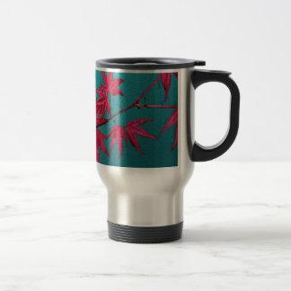 Japanese Maple Coffee Mug
