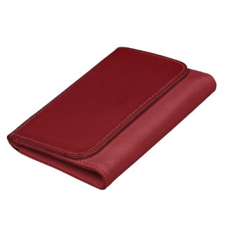 Japanese Maple Red Wallets
