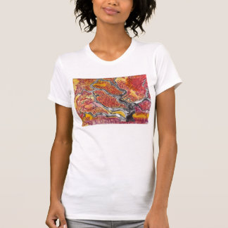 Japanese Maple Tree Drawing T-shirts