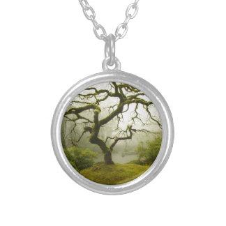 Japanese Maple Tree Necklace Custom Necklace