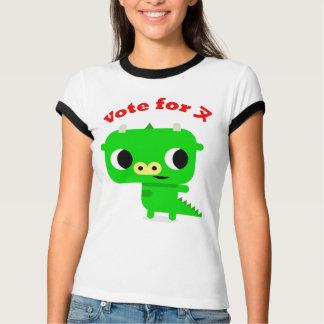 Japanese Mascot Women's T-shirt