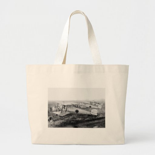 Japanese Military Biplanes, 1910s Bags