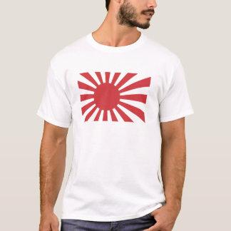 Japanese Navy Flag T-Shirt