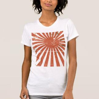 japanese nippon suns women vintages T-Shirt