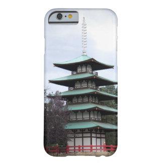 Japanese Pagoda Case