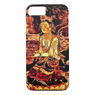 Japanese Pandora Art Nouveau iPhone 8/7 Case