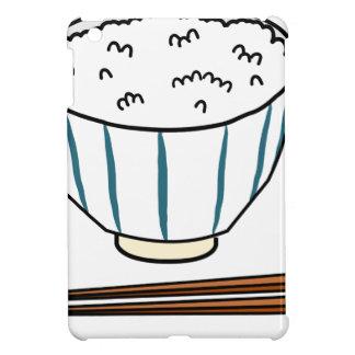 Japanese Rice Bowl iPad Mini Case