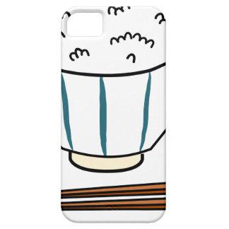 Japanese Rice Bowl iPhone 5 Case